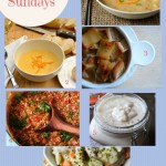 Soup Sunday Round up #2